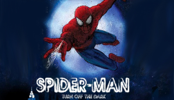 SpiderMan-Musical-Poster