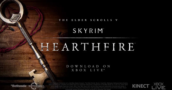 Skyrim-Hearthfire-DLC