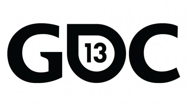 GDC2013