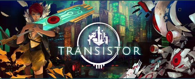 Transistor banner