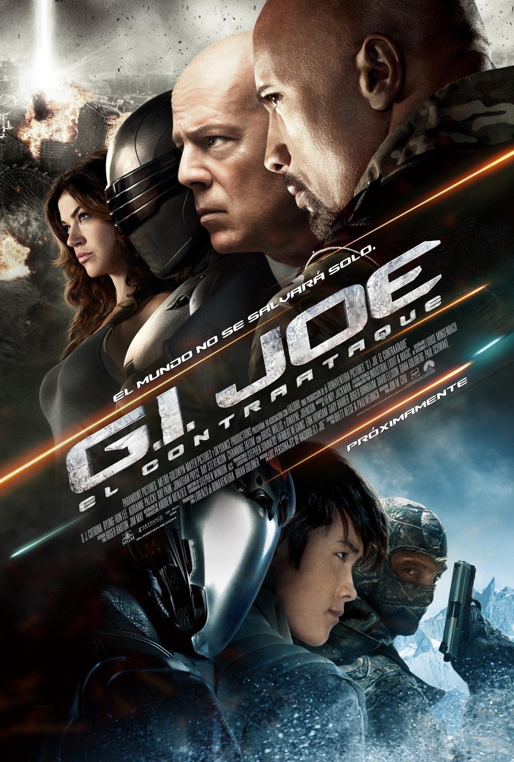 Gi Joe 2