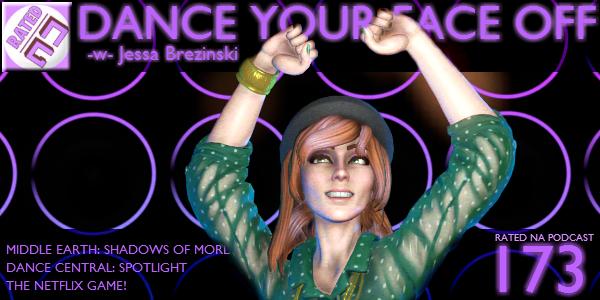 RNA_173_DANCE