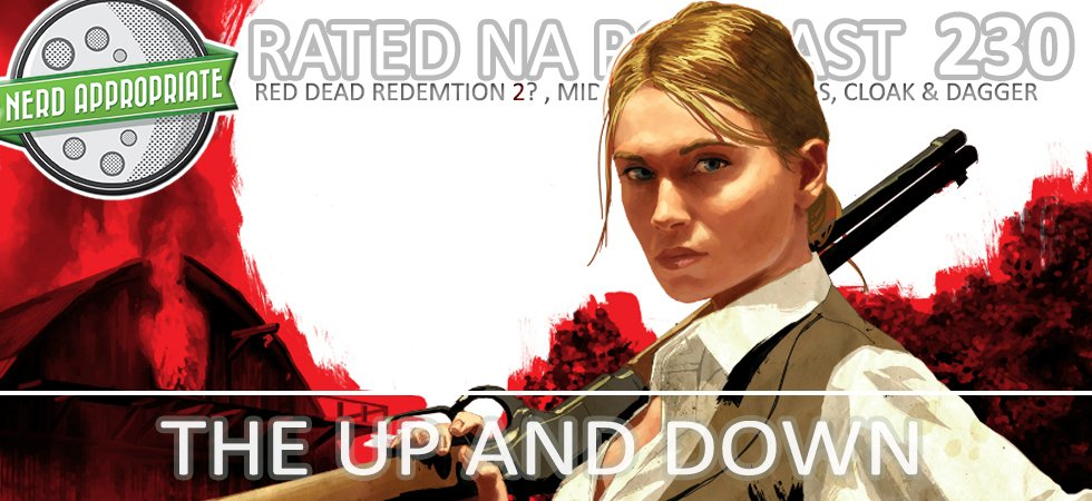 Rated NA 230: The Up And Down