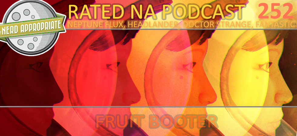 Rated NA 252: Fruit Booter