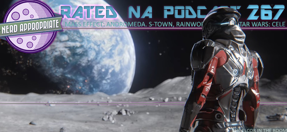 Rated NA 267: The Elcor In The Room