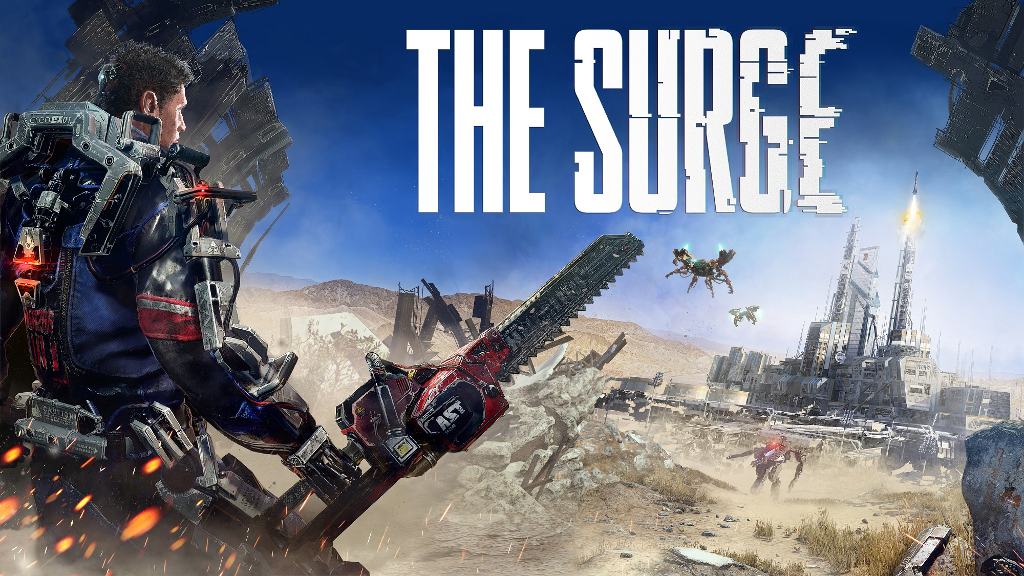 The Surge: Quick Tips And Initial Impressions