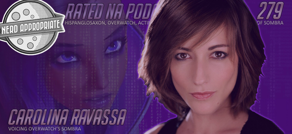Rated NA 279: Carolina Ravassa